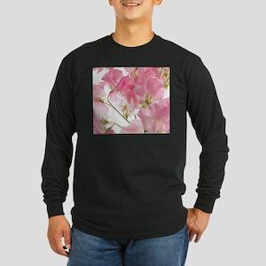 sweet pea Long Sleeve T-Shirt