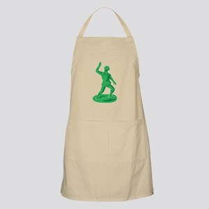 Toy Soldier Apron
