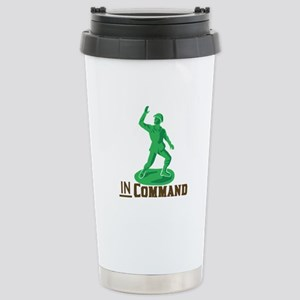 In Command Travel Mug