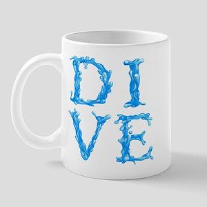 DIVE Mug
