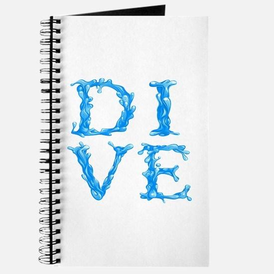 DIVE Journal