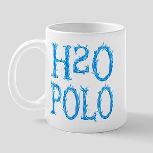 H20 Mug Mugs