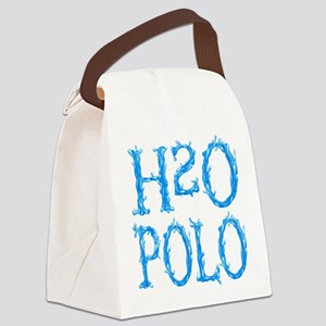 h20 Canvas Lunch Bag