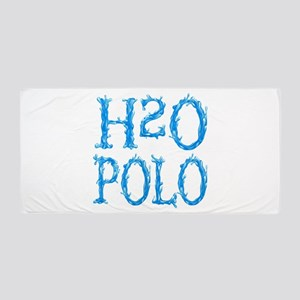 h20 Beach Towel