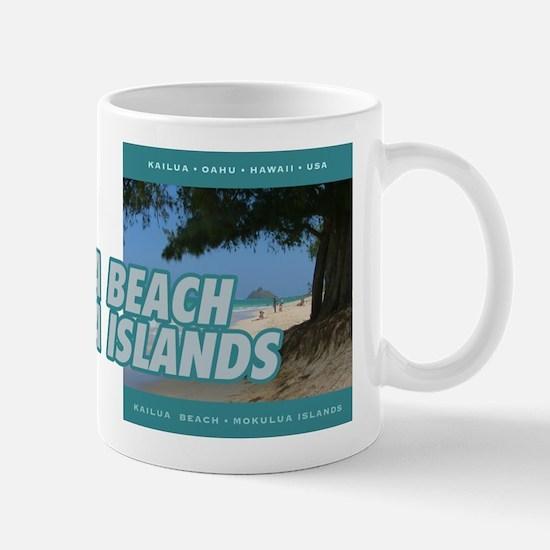 Mokulua Islands Mug