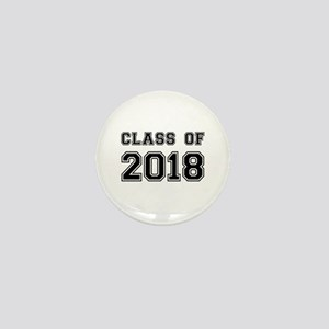 Class of 2018 Mini Button