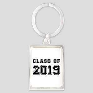 Class of 2019 Keychains