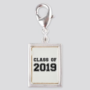 Class of 2019 Charms