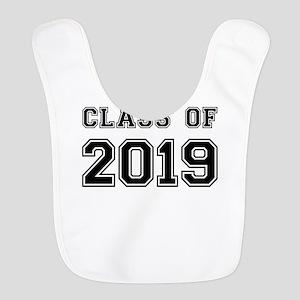 Class of 2019 Bib