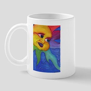 Eternal Radiance Mug