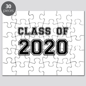Class of 2020 Puzzle