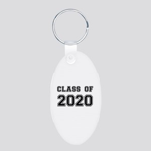 Class of 2020 Keychains