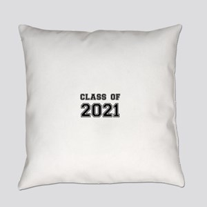 Class of 2021 Everyday Pillow