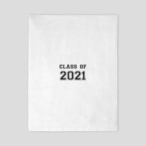 Class of 2021 Twin Duvet