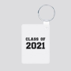 Class of 2021 Keychains