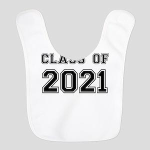 Class of 2021 Bib