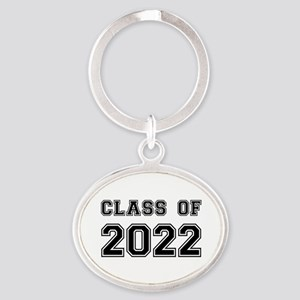 Class of 2022 Keychains