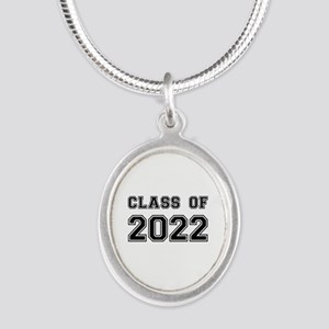 Class of 2022 Necklaces
