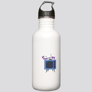 As Seen On TV Water Bottle