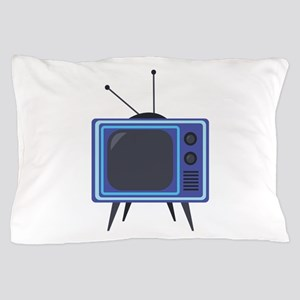 Television Pillow Case