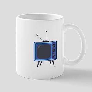 Television Mugs