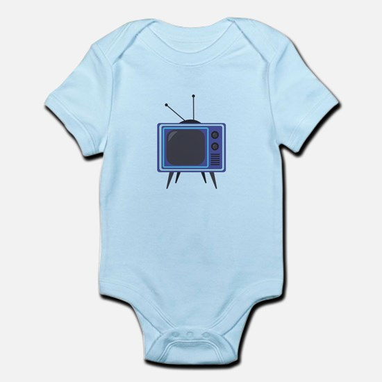 Television Body Suit