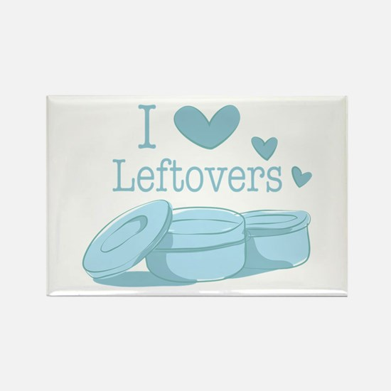 Love Leftovers Magnets
