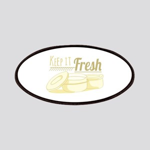 Keep It Fresh Patch