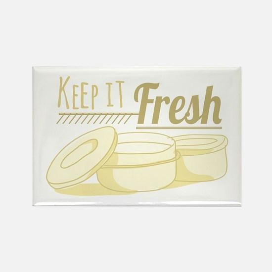 Keep It Fresh Magnets
