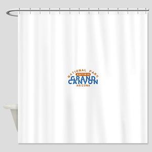 Grand Canyon - Arizona Shower Curtain