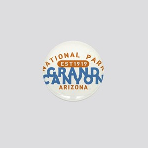 Grand Canyon - Arizona Mini Button