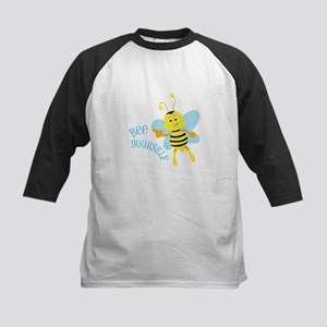 The Bees Knees Baseball Jersey