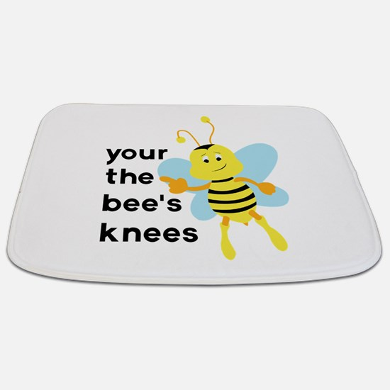 Funny Bee Sayings Bathroom Accessories Decor