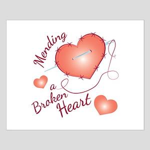 Mending A Broken Heart Posters
