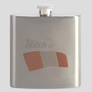 Stitch It Flask