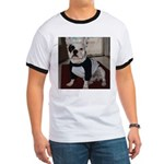 French Bulldog Ringer T