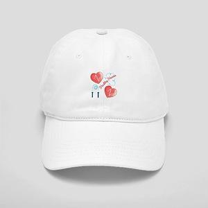 Healthy Hearts Baseball Cap
