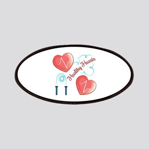Healthy Hearts Patch