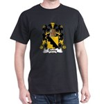 Berry Family Crest Dark T-Shirt