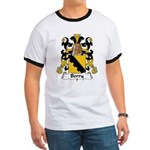 Berry Family Crest Ringer T