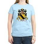 Berry Family Crest Women's Light T-Shirt