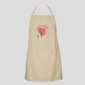 Stay Fit Apron