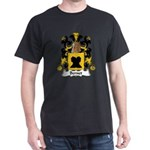 Bernet Family Crest Dark T-Shirt
