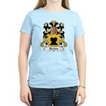 Bernet Family Crest Women's Light T-Shirt