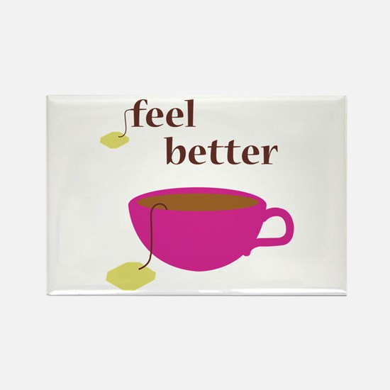 Feel Better Magnets