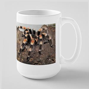 tarantula spider Mugs