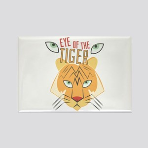 Eye Of Tiger Magnets