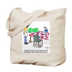 Vegetable Cartoon 9269 Tote Bag