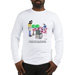 Vegetable Cartoon 9269 Long Sleeve T-Shirt