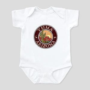 Yuma Infant Bodysuit